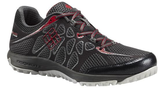 Columbia Conspiracy Titanium - Zapatillas deportivas Hombre - gris/negro